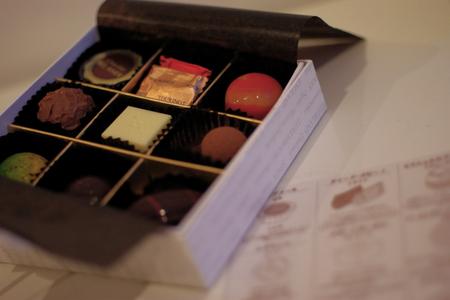 Salondechocolat